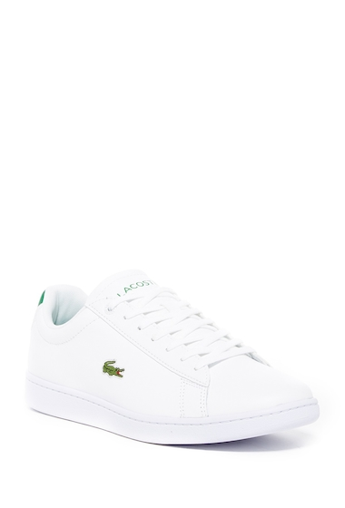 Incaltaminte Barbati Lacoste Hydez Sneaker WHITEGREEN