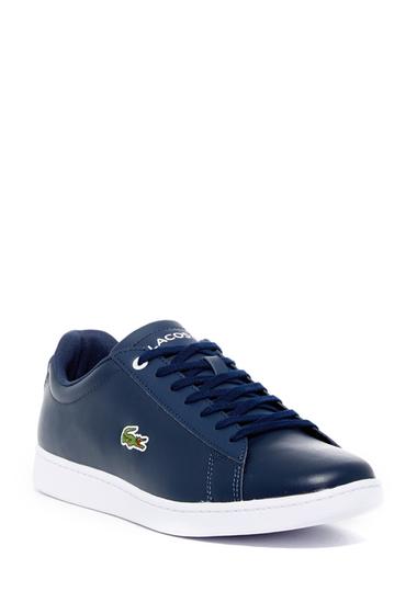 Incaltaminte Barbati Lacoste Hydez Sneaker NAVYWHITE