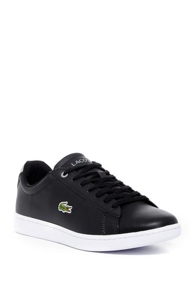 Incaltaminte Barbati Lacoste Hydez Sneaker 231 BLACKGREY