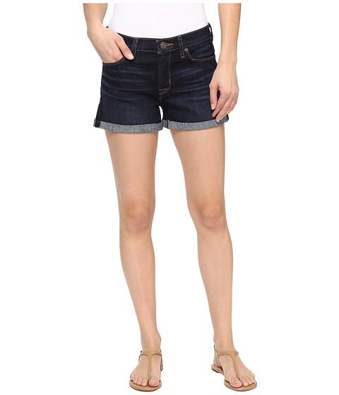 Imbracaminte Femei Hudson Asha Mid-Rise Cuffed Shorts in Novice 3 Novice 3