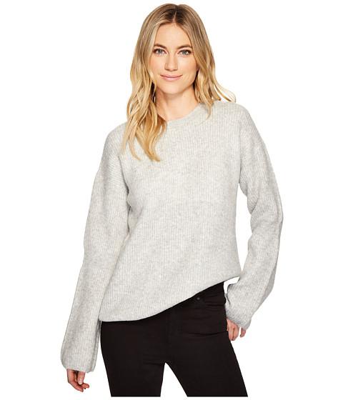Imbracaminte Femei Blank NYC Grey Sweater in Unmellow Unmellow