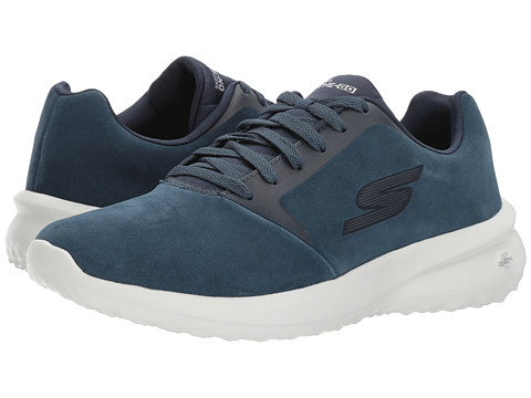 Incaltaminte Barbati SKECHERS On-The-Go City 30 - Delux NavyGray