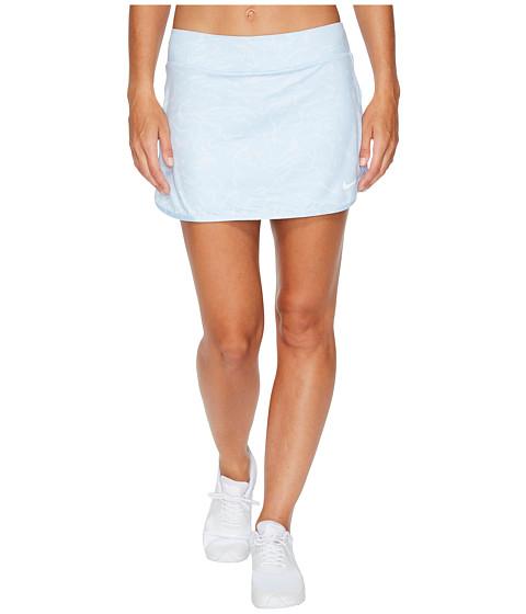 Imbracaminte Femei Nike Court Pure Tennis Skirt Blue TintHydrogen BlueWhite