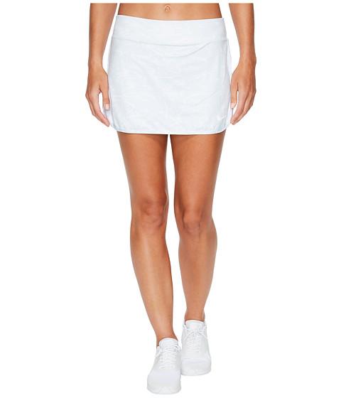 Imbracaminte Femei Nike Court Pure Tennis Skirt WhitePure PlatinumWhite