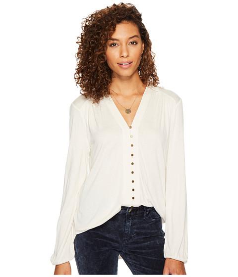 Imbracaminte Femei Lucky Brand Button Up Shirt Birch