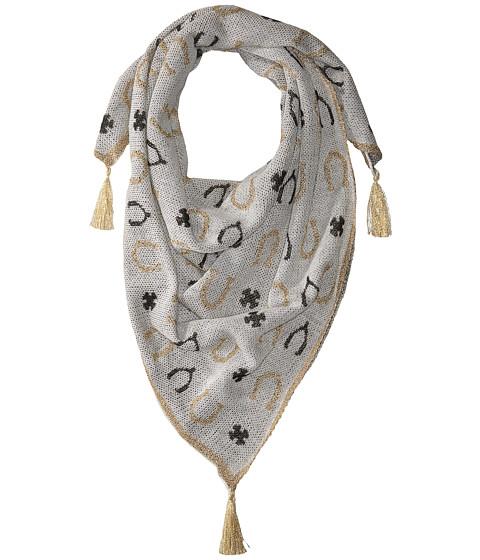 Accesorii Femei BCBGeneration Lucky Charms Knit Bandana White