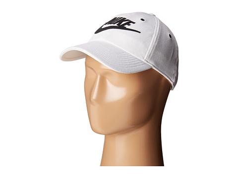 Accesorii Femei Nike NSW H86 Cap WhiteBlack