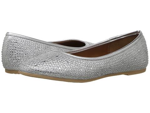 Incaltaminte Fete kensie Studded Flat (Little KidBig Kid) Silver