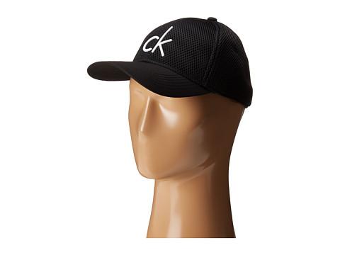 Accesorii Barbati Calvin Klein Mesh Baseball Dad Hat Black