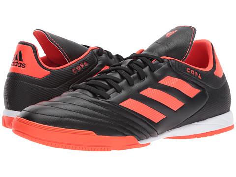 Incaltaminte Barbati adidas Copa Tango 173 IN Core BlackSolar Red