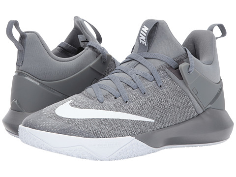 Incaltaminte Barbati Nike Zoom Shift Cool GreyWhite