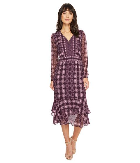 Imbracaminte Femei Nanette Lepore Fortune Teller Dress PlumPetal