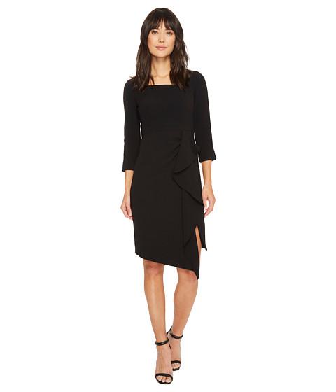 Imbracaminte Femei Nanette Lepore Can Can Dress Black
