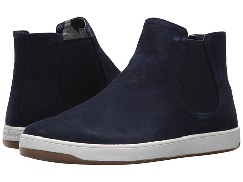 Incaltaminte Femei Tommy Bahama Cove Palms (Relaxology) Navy Suede