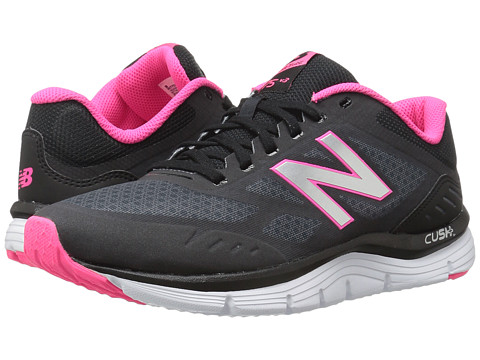 Incaltaminte Femei New Balance 775v3 ThunderBlackAlpha Pink