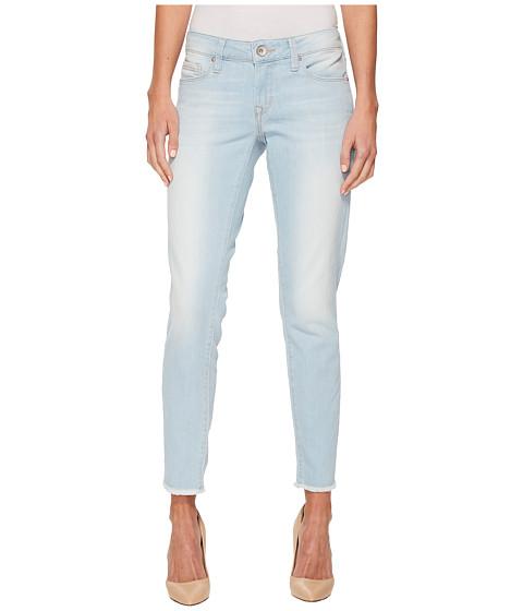 Imbracaminte Femei Mavi Jeans Serena Ankle in Summer Bleach Vintage Summer Bleach Vintage