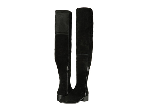 Incaltaminte Femei Free People Everly Tall Boot Black
