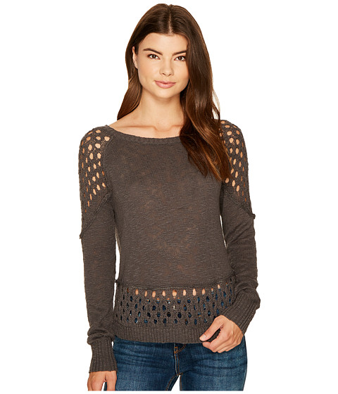 Imbracaminte Femei Rip Curl Moonshine Pullover Charcoal