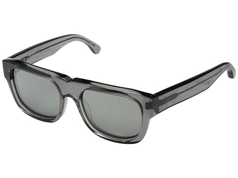 Ochelari Femei RAEN Optics Coda Smoke AshSmoke Silver Mirror