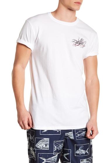Imbracaminte Barbati ONeill Octo Short Sleeve Tee WHITE