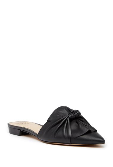 Incaltaminte Femei Vince Camuto Marketa Casual Flat BLACK 01