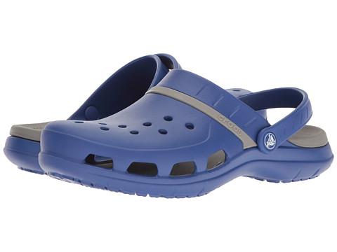 Incaltaminte Femei Crocs Modi Sport Clog Cerulean BlueSmoke