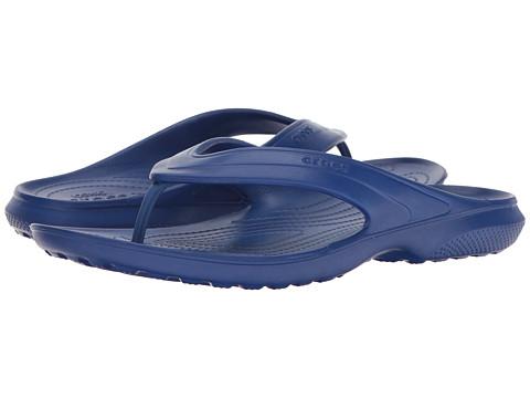 Incaltaminte Femei Crocs Classic Flip Cerulean Blue
