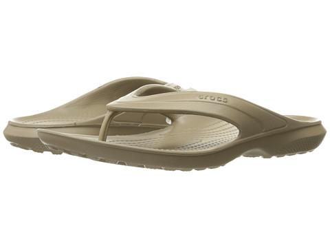 Incaltaminte Femei Crocs Classic Flip Khaki