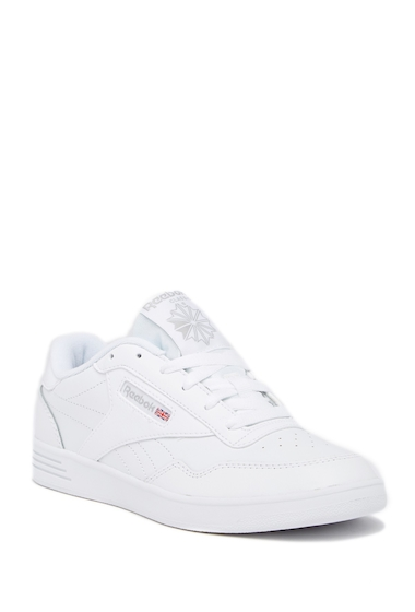 Incaltaminte Femei Reebok Club MEMT Sneaker US-WHITESTEEL