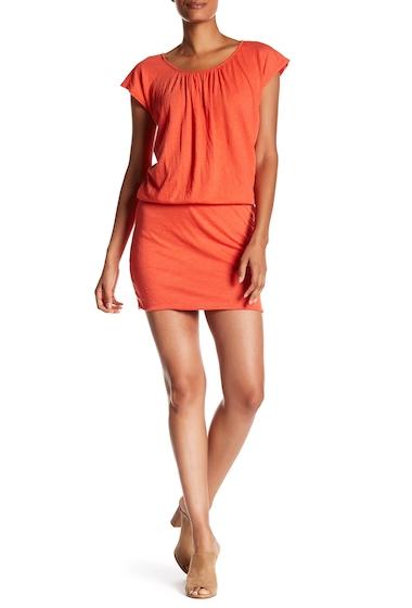 Imbracaminte Femei Soft Joie Adrijana Dolman Sleeve Dress DEEP POPPY