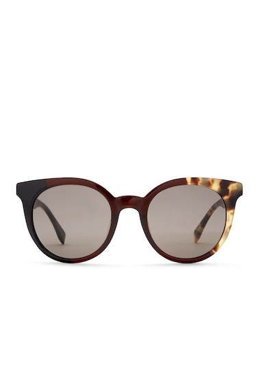 Ochelari Femei Fendi Womens Round Sunglasses 0MXU-NR