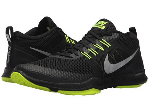 Incaltaminte Barbati Nike Zoom Domination TR BlackMetallic SilverVolt