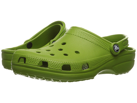Incaltaminte Femei Crocs Classic Clog Parrot Green