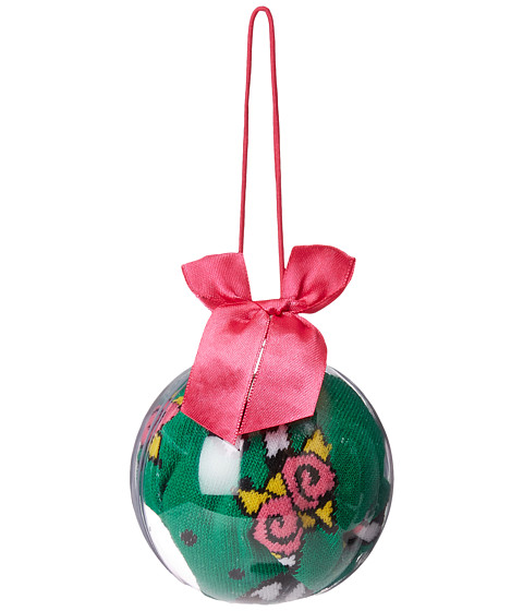 Imbracaminte Femei Betsey Johnson 1 Pair Holiday Sock Ornament Multi 2