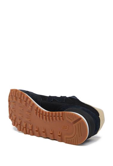 Incaltaminte Barbati New Balance ML515 Classics Sneaker - Wide Width Available BLACK