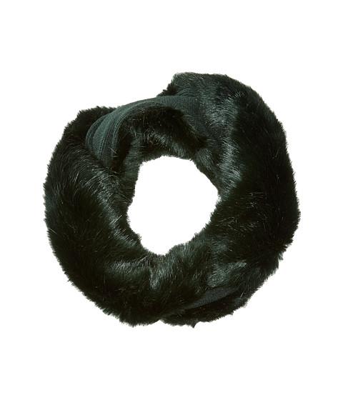 Accesorii Femei Echo Design Solid Faux Fur Neckwarmer Ivy