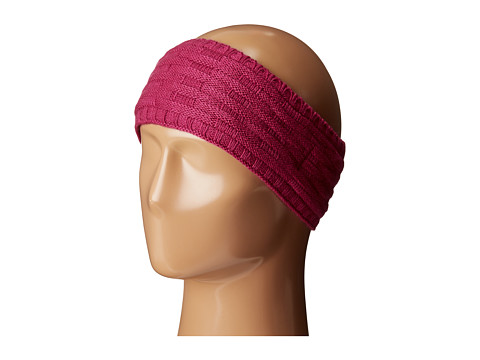 Accesorii Femei Echo Design Cross Cable Headband Winterberry