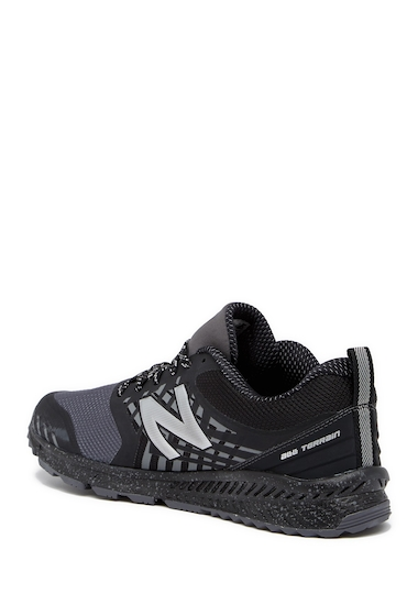 Incaltaminte Barbati New Balance NTRLV1 Nitrel Sneaker - Extra Wide Width Available BLACKGREY