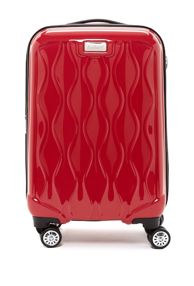 Genti Femei Antler Liquis RS 4W Large Expandable Spinner RED