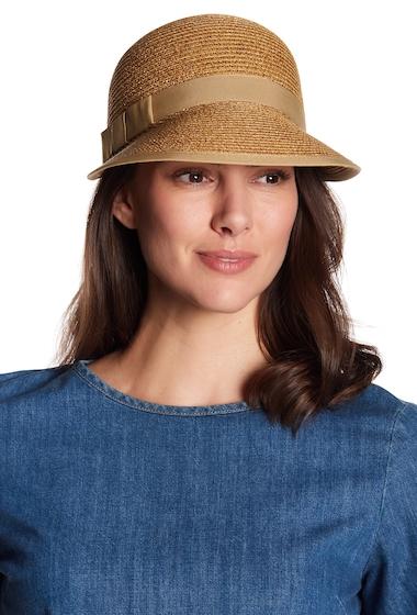 Accesorii Femei August Hats Gold Rush Framer NATGOLD