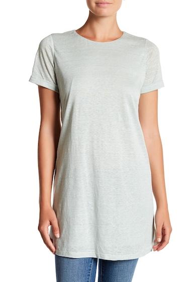 Imbracaminte Femei Alice Olivia Stefan T-Shirt Dress SEAFOAM