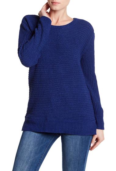 Imbracaminte Femei BB Dakota Briegh Sweater DEEP BLUE