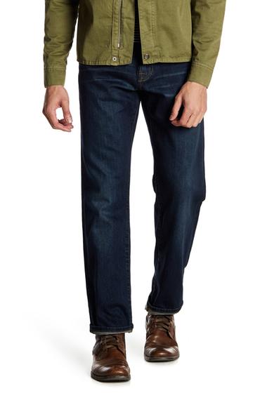 Imbracaminte Barbati Lucky Brand 221 Original Straight Jeans LA MESA