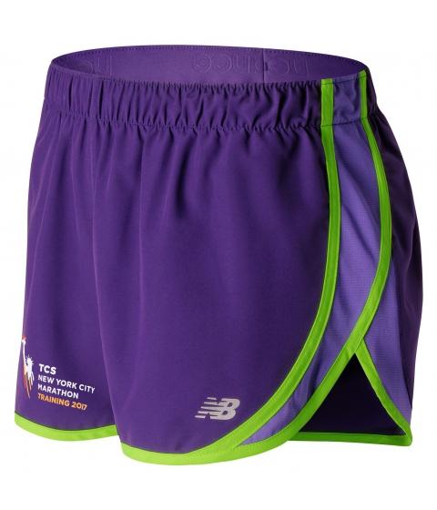 Incaltaminte Femei New Balance Womens NYC Marathon Training Short Purple
