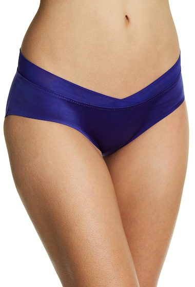 Imbracaminte Femei Sam Edelman Crossfront Hipster Panties SPECTRUM BLUE