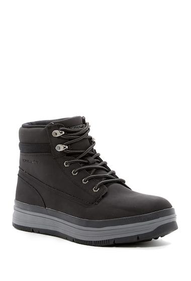 Incaltaminte Barbati Hawke Co Sedona Boot BLACK