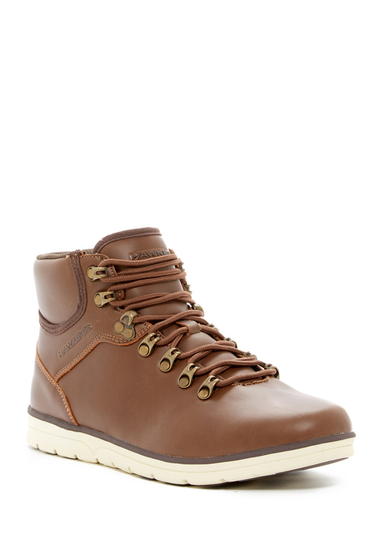 Incaltaminte Barbati Hawke Co Kauai Boot BROWN