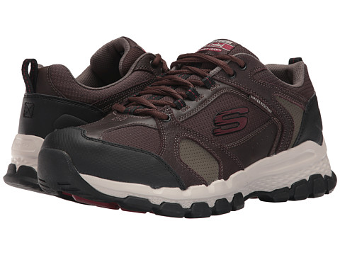 Incaltaminte Barbati SKECHERS Outland 20 BrownBlack