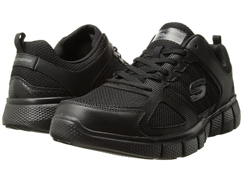 Incaltaminte Barbati SKECHERS Equalizer 20 On Track Black