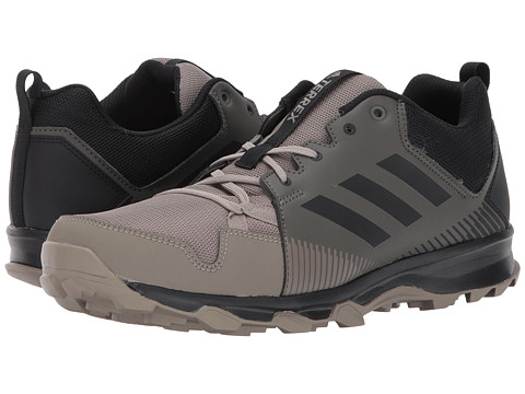 Incaltaminte Barbati adidas Outdoor Terrex Tracerocker Utility GreyBlackSimple Brown